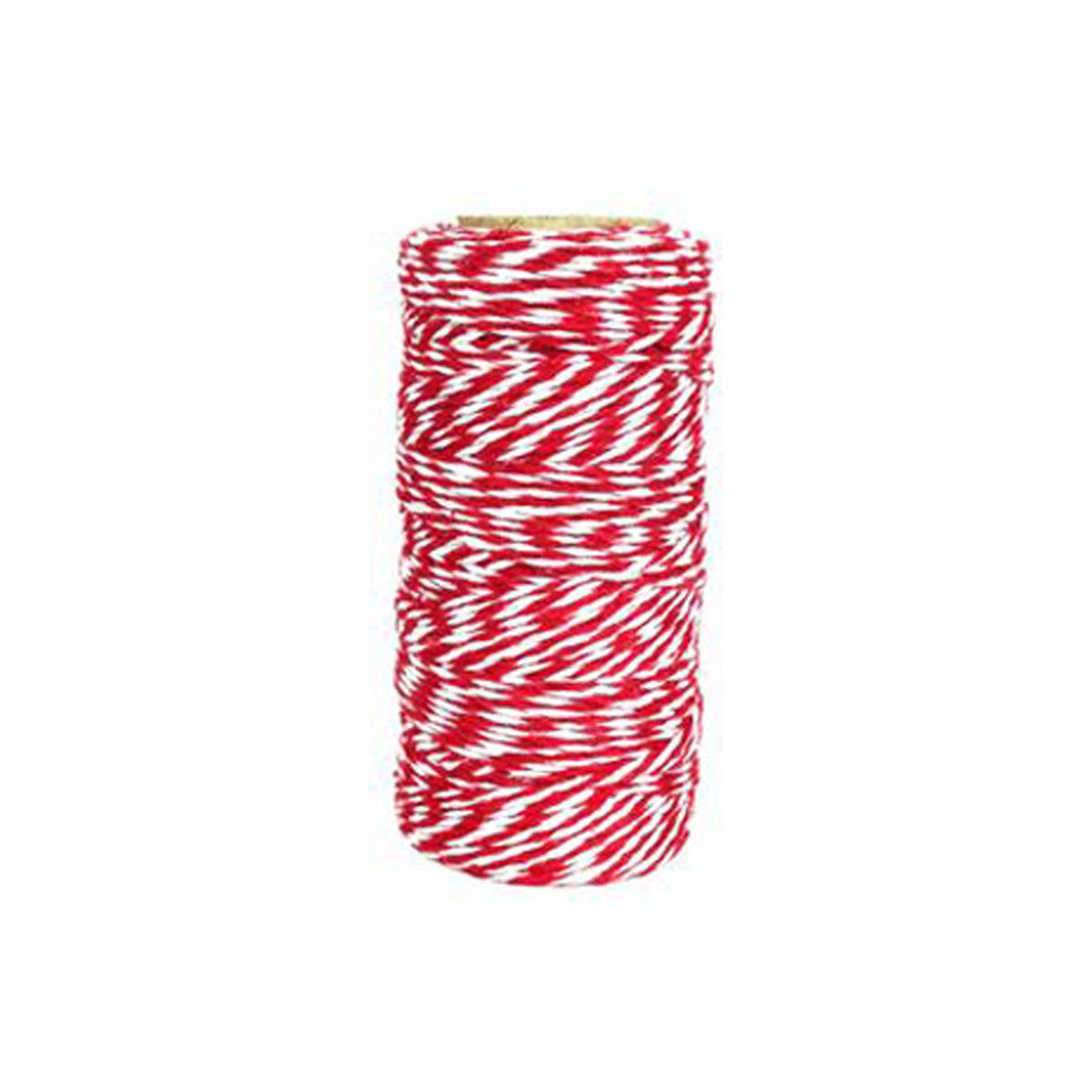 240yd Red Striped Twine