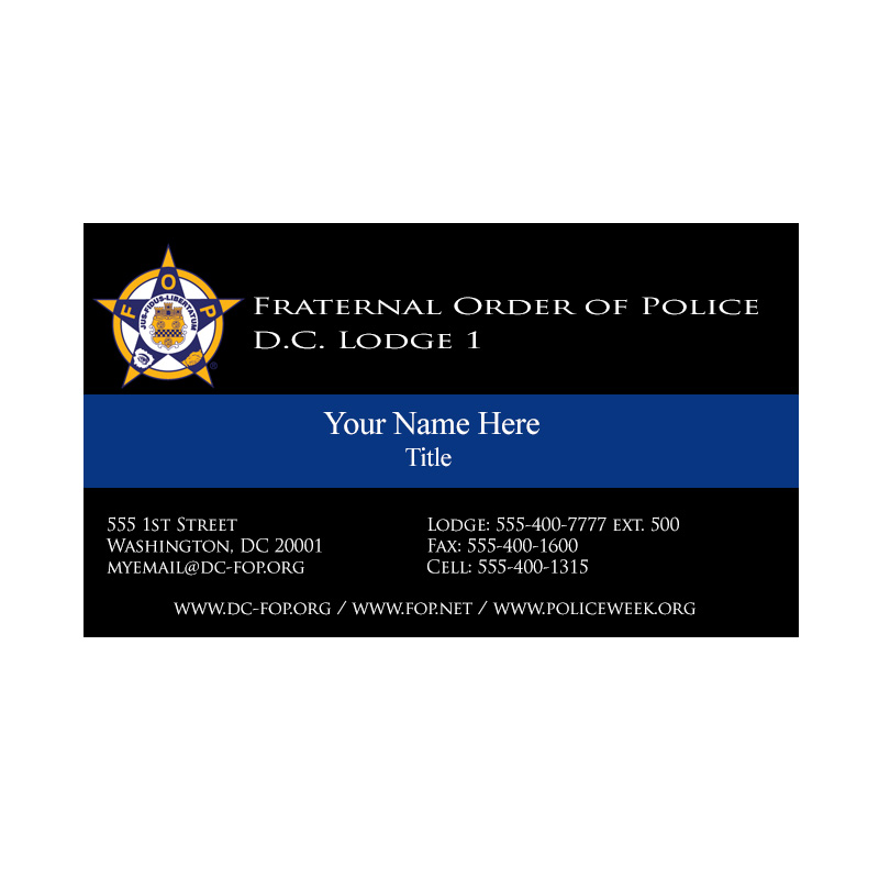Fop business cards business card reheart Gallery
