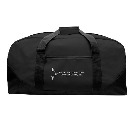 Brand Gear Duffel Bag