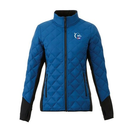 Ladies Rougemont Jacket